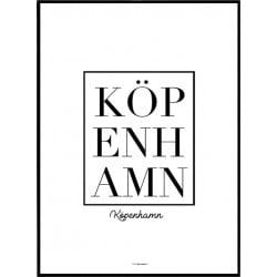 Köpenhamn Cube