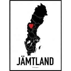 Jämtland Heart