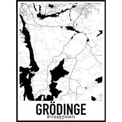 Grödinge Karta 2
