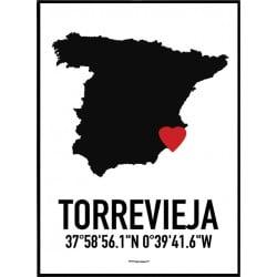 Torrevieja Heart