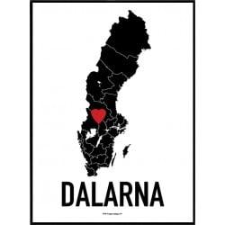Dalarna Heart