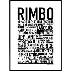 Rimbo Poster