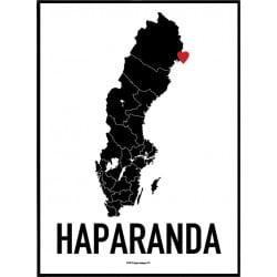 Haparanda Heart