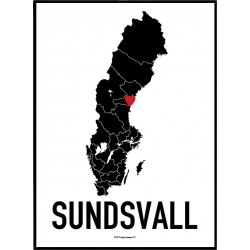 Sundsvall Heart
