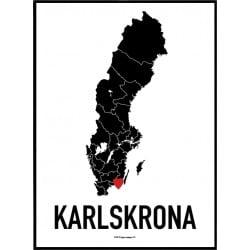 Karlskrona Heart