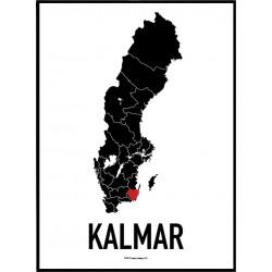 Kalmar Heart Poster