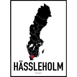 Hässleholm Heart