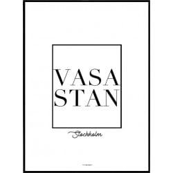 Vasastan Stockholm