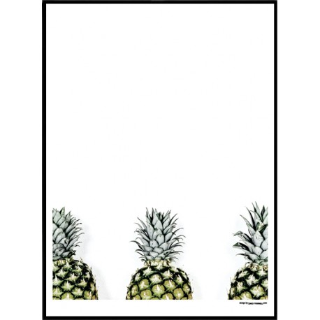 Triple Pineapple
