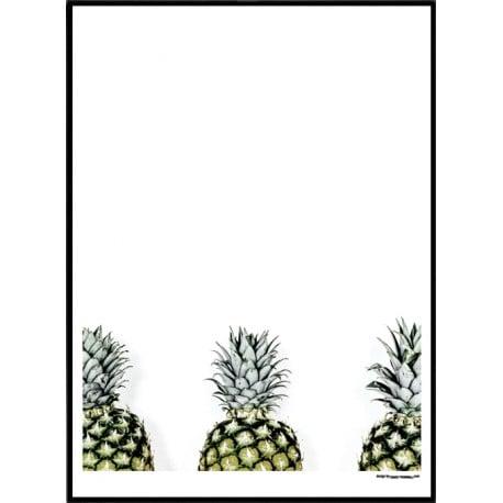 Triple Pineapple