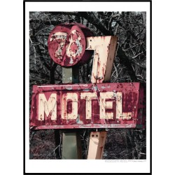 Mississippi Motel