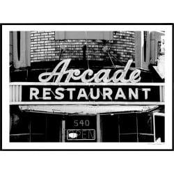 Arcade Memphis