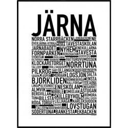 Järna Poster