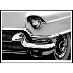 Cadillac Front