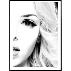 Pretty Face Poster