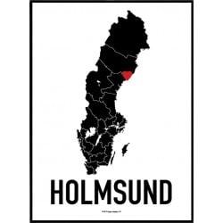 Holmsund Heart