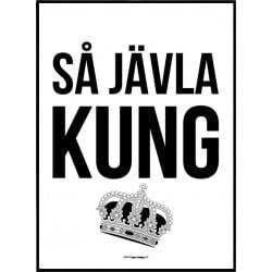 Kung Poster