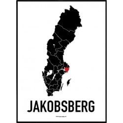 Jakobsberg Heart
