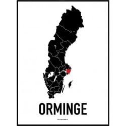 Orminge Heart
