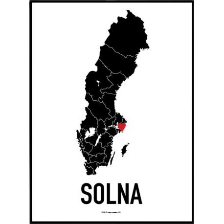 Solna Heart