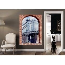 DTP Manhattan Bridge