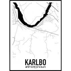 Karlbo Karta