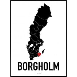 Borgholm Heart