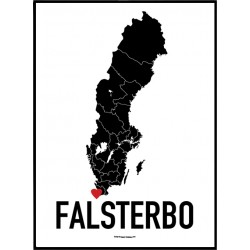 Falsterbo Heart