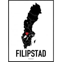 Filipstad Heart
