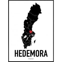 Hedemora Heart