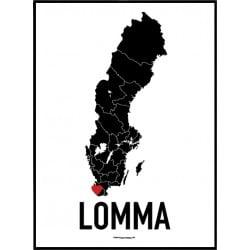 Lomma Heart