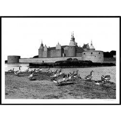 Kalmar Slott Poster