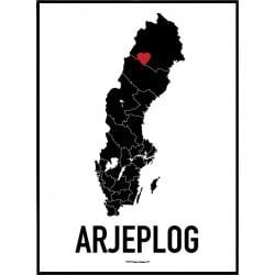 Arjeplog Heart