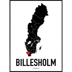Billesholm Heart
