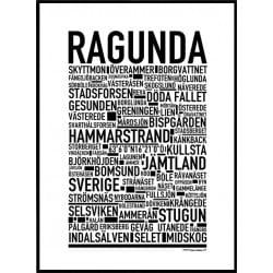 Ragunda Poster