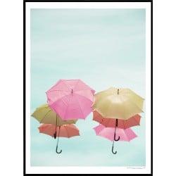Flygande Paraplyer