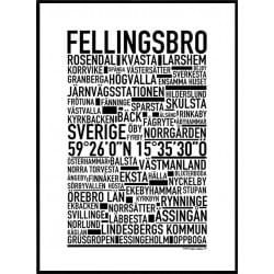 Fellingsbro Poster