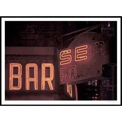 Sea Food Bar