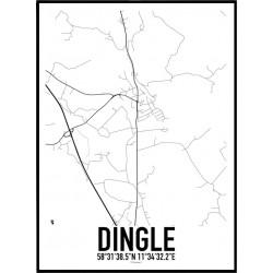 Dingle Karta