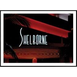 Shelborne Poster