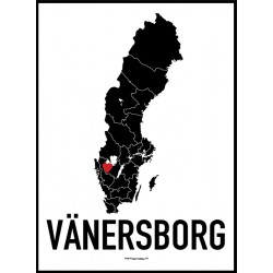 Vänersborg Heart