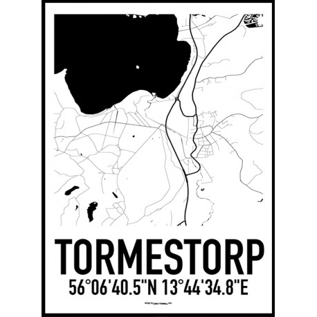 Tormestorp Poster