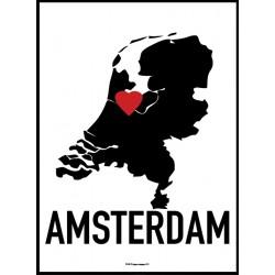 Amsterdam Heart