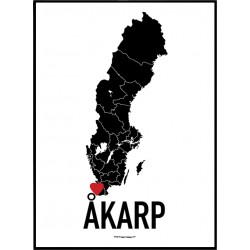 Åkarp Heart