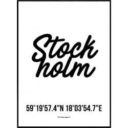 Stockholm Script