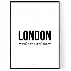 London Good Idea