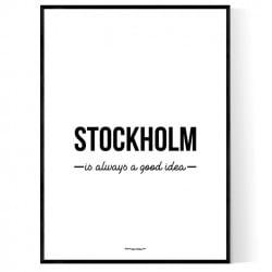 Stockholm Idea