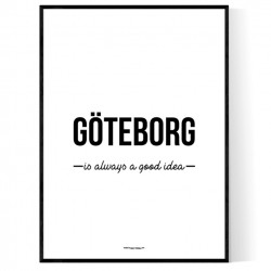 Göteborg Idea
