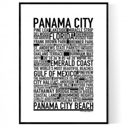 Panama City USA