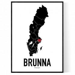 Brunna Heart